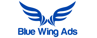 Blue Wing Ads