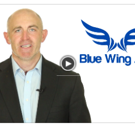 Advantages of Using Blue Wing